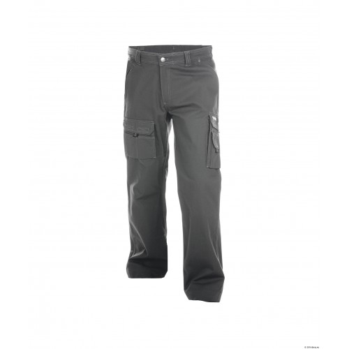 Pantalon de travail Kingston tissu canvas