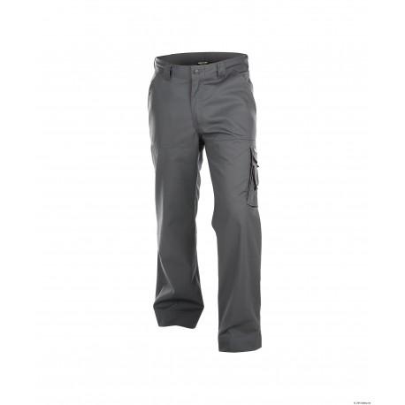 Pantalon de travail femme Liverpool face Gris