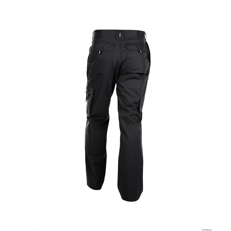 pantalon de travail renforcé femme