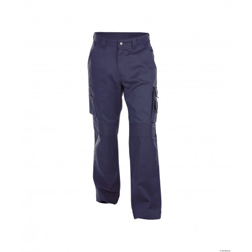 Pantalon de travail Miami face marine