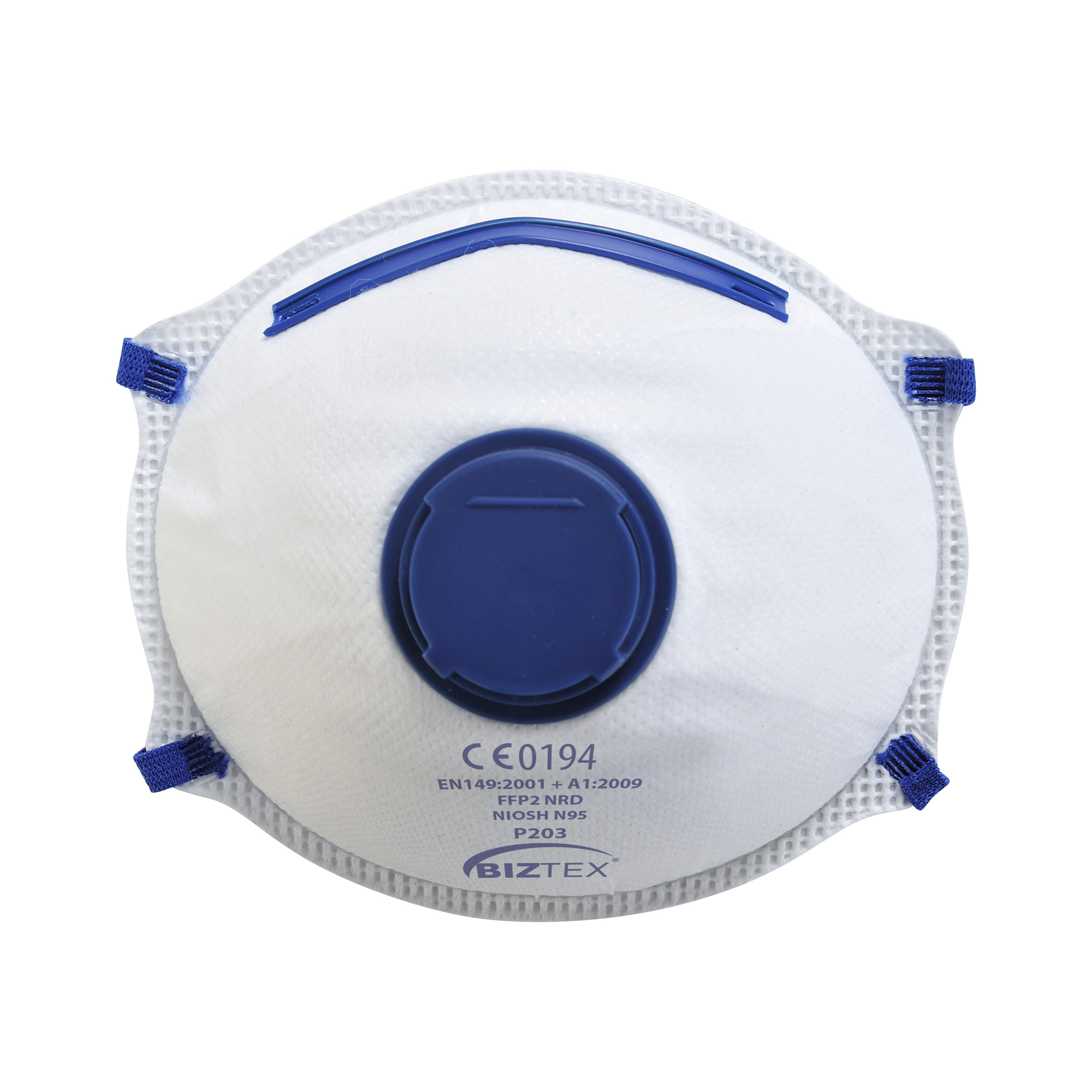 masque jetable ffp2