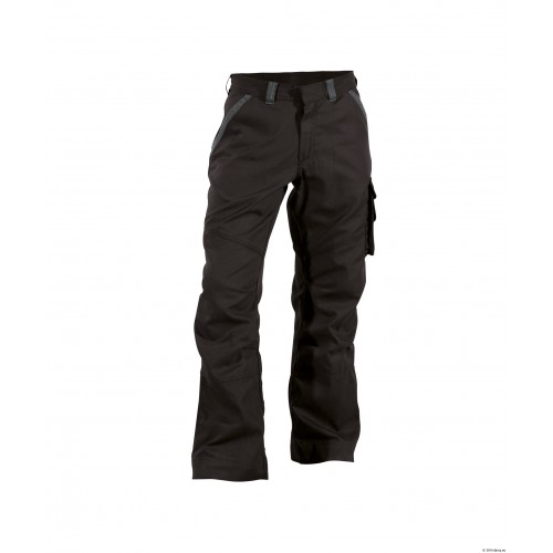 Pantalon de travail Stark face noir