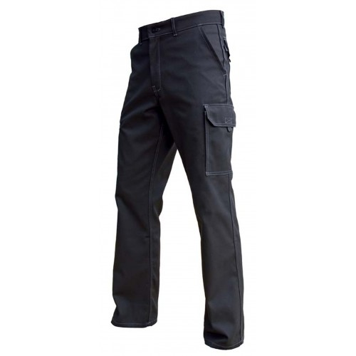 Pantalon de travail Typhon noir