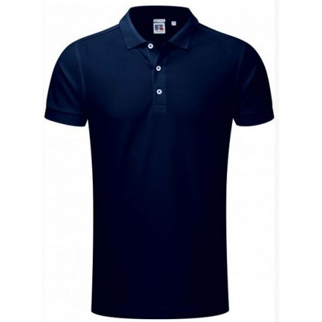 Pulls et t-shirts - Polo homme RU566M coupe