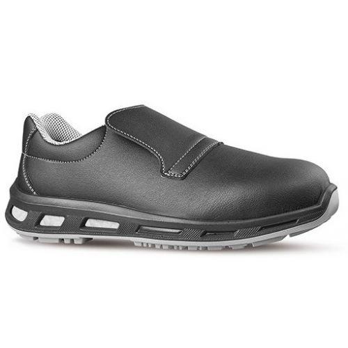 Chaussure de cuisine Upower noir S2 SRC