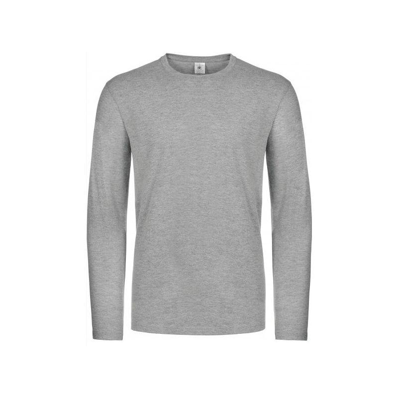 Gildan Hommes Manches Longues T-shirt Ultra