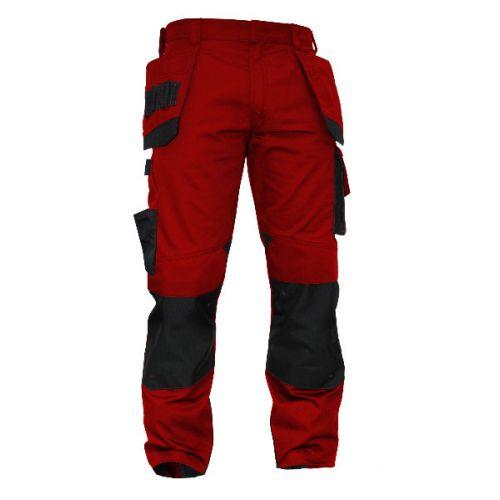 Pantalon de travail Multipoches Magnetic poches genoux
