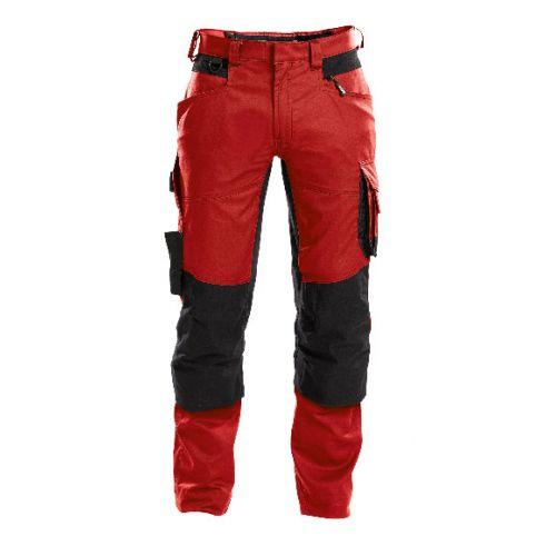 Pantalon de travail stretch Dynax poches genoux