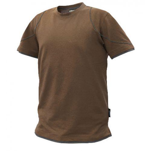 T-shirt de travail Kinetic Manches courtes