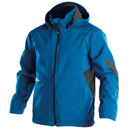 Veste softshell imperméable Gravity