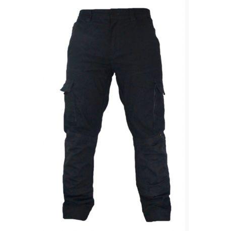 Pantalon poche genoux avec Cordura