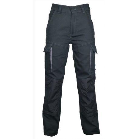 Pantalon de travail Typhon+ poches genoux