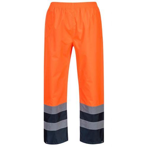 Pantalon de pluie HV S486 Portwest