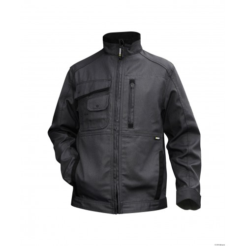 BLOUSON KENT EN CANVAS